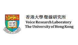 Voice Research Laboratory, Faculty of Education, The University of Hong Kong